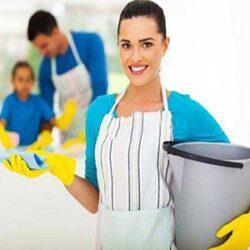 Temizlik Personeli iş ilanı